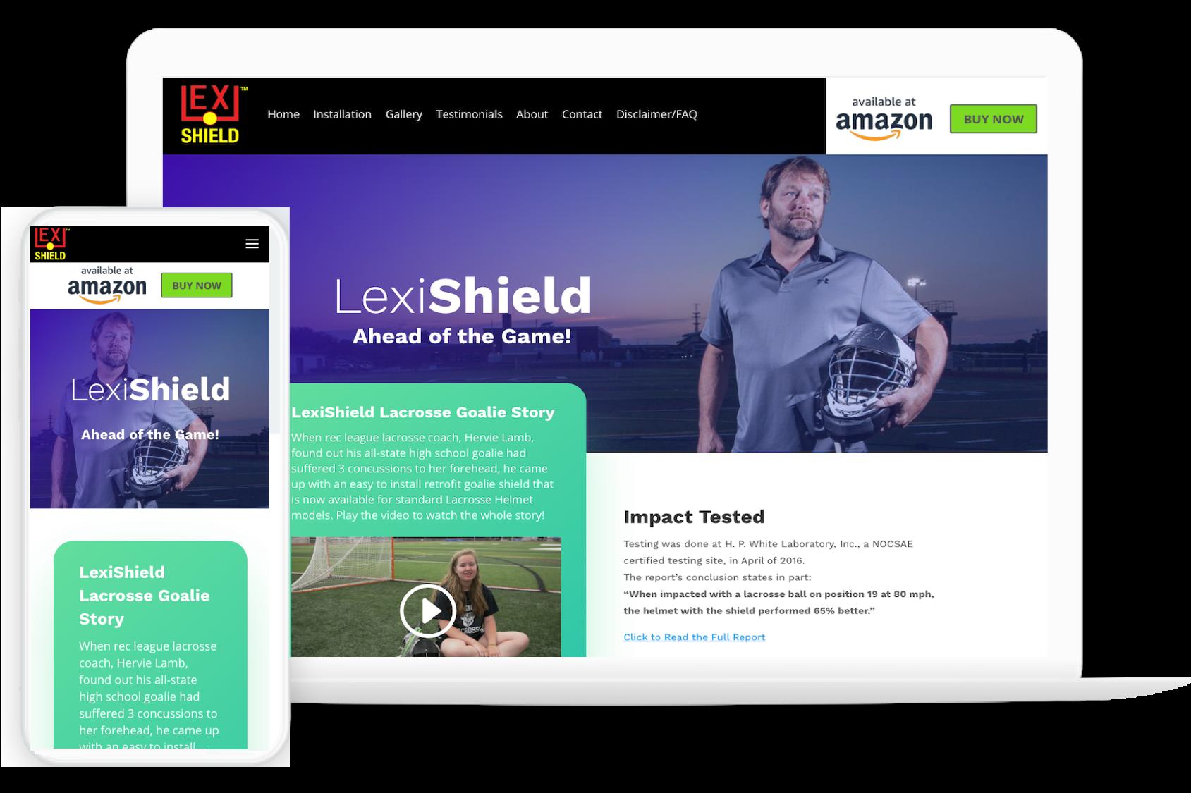 Lexishield